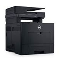 カラー複合機 Dell Color Multifunction Printer C3765dnf
